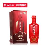 天佑德白酒 青稞酒42度
