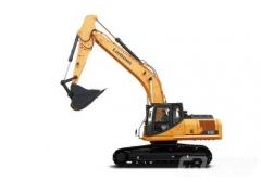 柳工CLG933E挖掘機